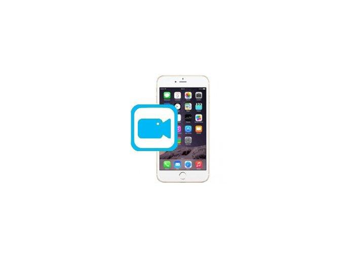 Oprava Přední FaceTime Kamery iPhone 11