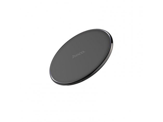 hoco homey wireless charger black