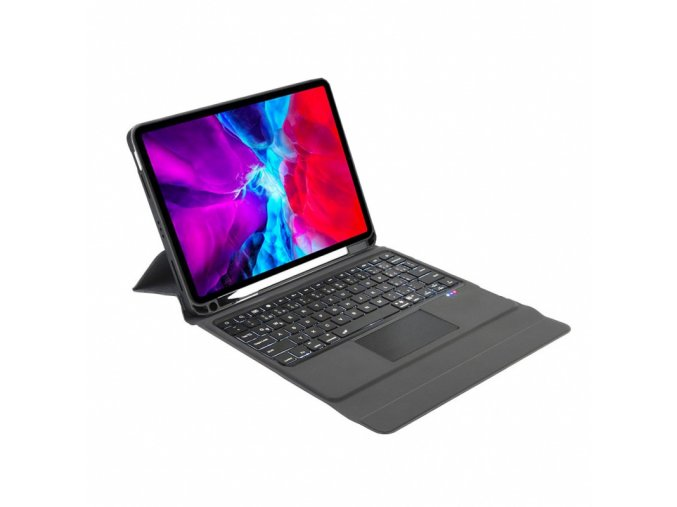 coteetci pouzdro s klavesnici na apple ipad 7 8 10 2 ipad air 3 10 5