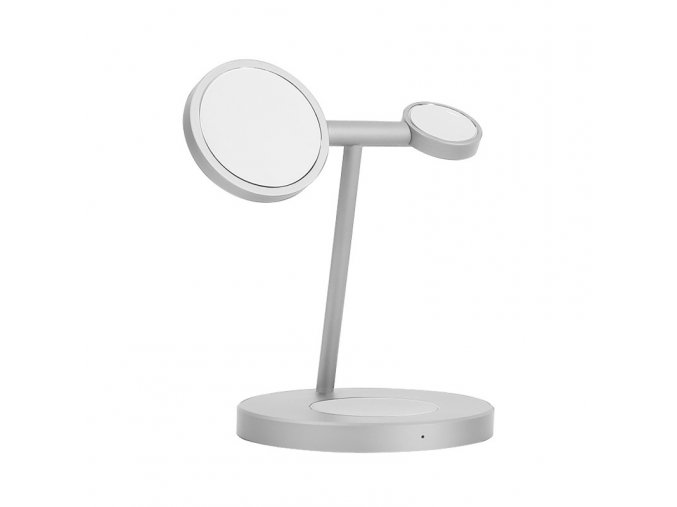 coteetcl ws 31 magsafe 3in1 charging stand simultaneous of earphones mobile phones watc vbn
