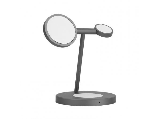 coteetcl ws 31 magsafe 3in1 charging stand simultaneous of earphones mobile phones watc wsq