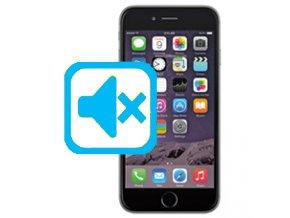 Oprava tlačítka vibrace/zvuk Iphone 6S