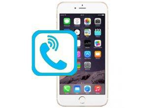 Oprava sluchátka Iphone 6S