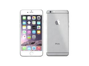 Komplet displej + zadní kryt Iphone 6S Plus