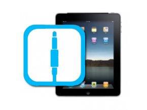 Nefunkční konektor na sluchátka iPad 2