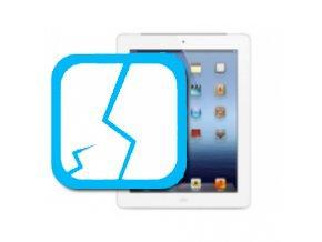 Výměna dotykového skla iPad 3