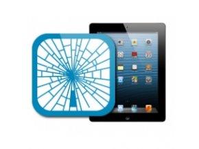 Výměna displeje iPad 4
