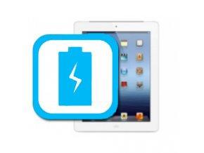 Nefunkční konektor nabíjení iPad Air