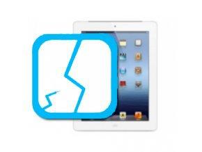 Výměna dotykového skla iPad Air