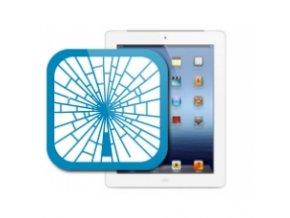 Výměna Celého Předního Panelu(Sklo+LCD) iPad Air 2