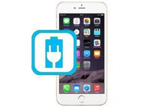 Oprava Nabíjení Iphone 6
