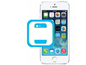 Kompletní Výměna - Přední Display a Zadní Kryt iPhone SE