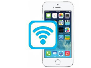 Oprava antény/wi-fi Iphone  SE