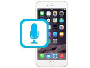 Oprava Mikrofonu iPhone 6