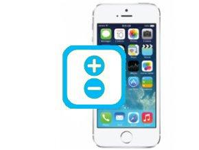 Oprava Tlačítek Hlasitosti iPhone SE