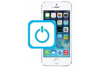 Oprava tlačítka on/off Iphone SE