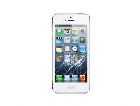 Výměna předního displaye iPhone SE