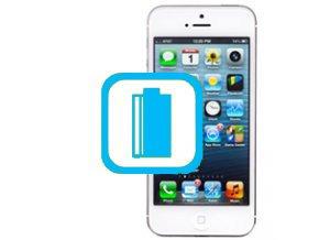 Výměna Baterie iPhone 5