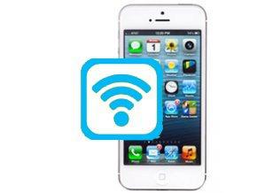 Oprava antény/wi-fi Iphone 5