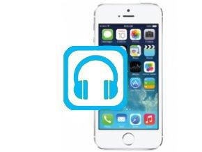Oprava Audio Jack Konektoru iPhone 5S