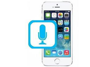 Oprava Mikrofonu iPhone 5S