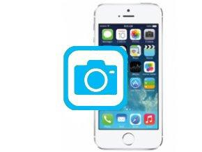 Oprava Zadní Kamery iPhone 5S