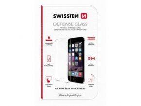Ochranné Tvrzené Sklo SWISSTEN iPhone 7PLUS