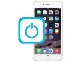 Oprava Zapínacího Tlačítka Power iPhone 7