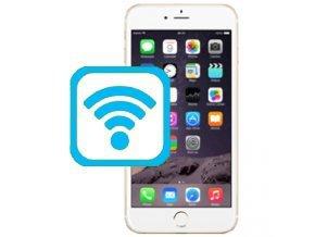 Oprava WIFI/GSM Signálu iPhone 7