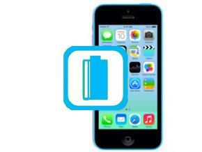 Výměna Baterie iPhone 5C