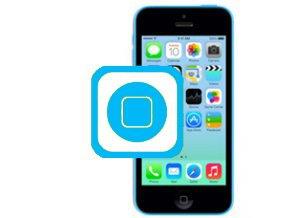 Oprava home tlačítka Iphone 5c
