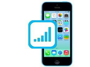 Oprava antény/wi-fi Iphone 5c