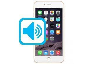 Oprava Sluchátka(Horního Reproduktoru) iPhone 7PLUS