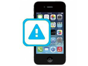 Diagnostika Iphone 4s
