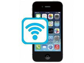 Oprava antény/wi-fi Iphone 4s