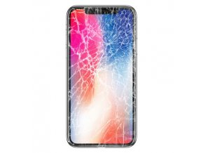 iphone x glass repair