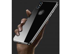 Tvrzené Sklo Na Zadní Kryt iPhone X/XS