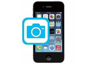 Oprava zadní kamery Iphone 4s