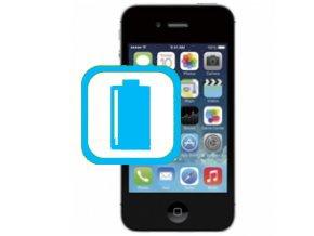 Výměna baterie Iphone 4s