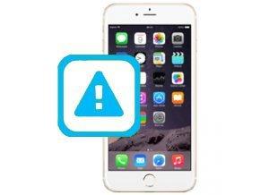 Diagnostika iPhone 8