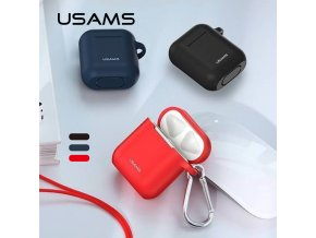 USAMS Obal Pro AirPods