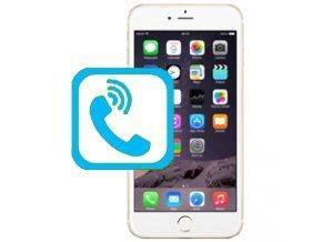 Oprava Sluchátka iPhone 8