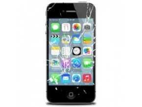 Výměna předního displaye Iphone 4s