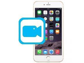 Výměna Přední FaceTime Kamery iPhone X