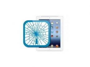 Výměna Dotykového Skla iPad 2018
