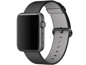 coteetci nylon band for apple watch 42 44mm