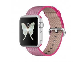 coteetci nylon band for apple watch 42 44mm gne