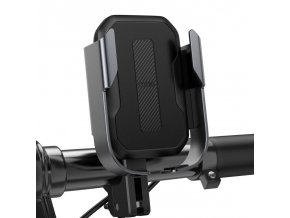baseus armor motorcycle holder black 4