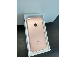 Apple iPhone 7 32Gb- RoseGold