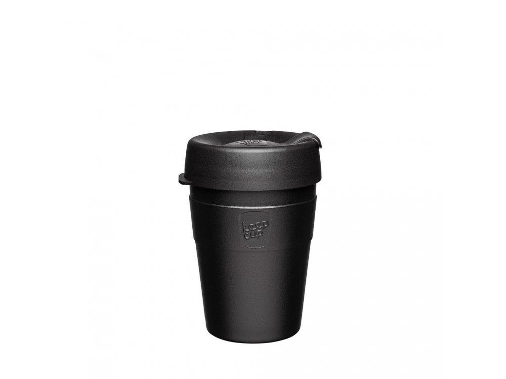 KeepCup Thermal M Black
